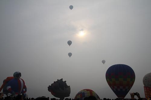 体旅互动的新型业态,必将为临沂费县旅游新添一张航空飞行的新名片.